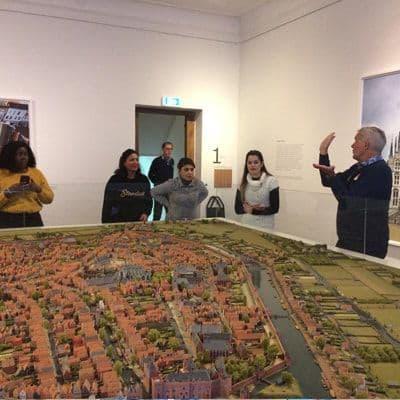 Excursie Museum Gouda